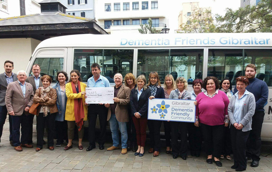 Dementia Friends Image